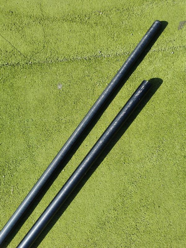 Maverx - Stilo 300 RDM 430 carbon 100%