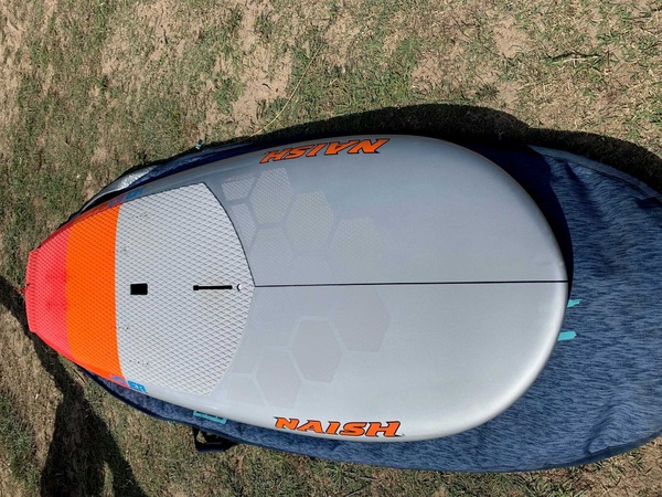 Naish - Hover Crossover Foil