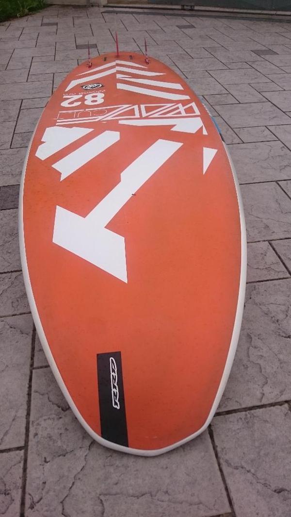 Rrd - wave cult ltd v6 82 lt