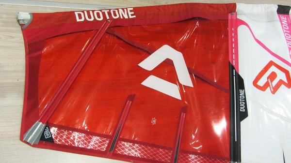 Duotone - Idol LTD 4.8 Demo €270
