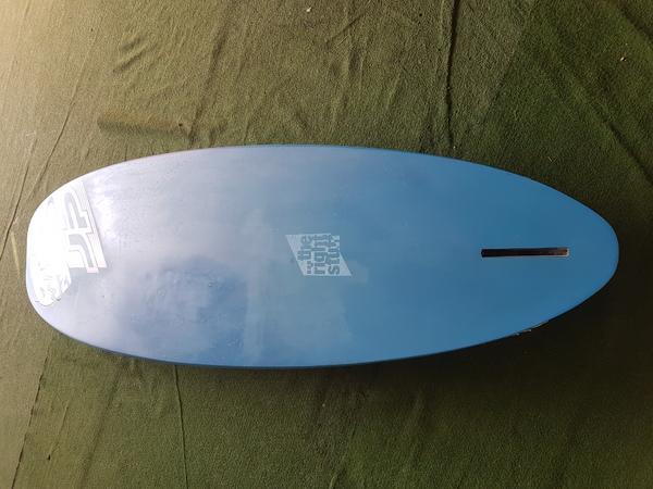 Jp - Allride 116 wood