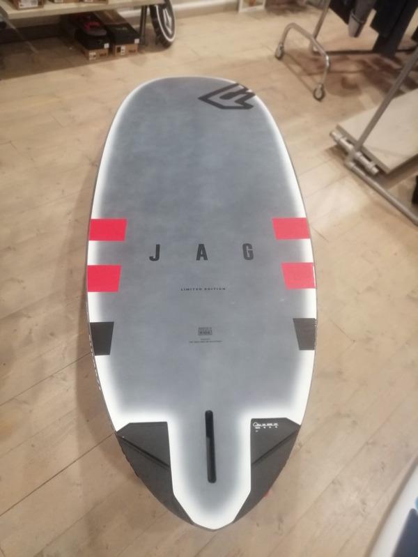 Fanatic - Jag Limited Edition 125 lt