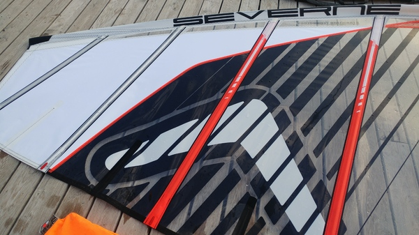 Severne Sails - NCX 7.5