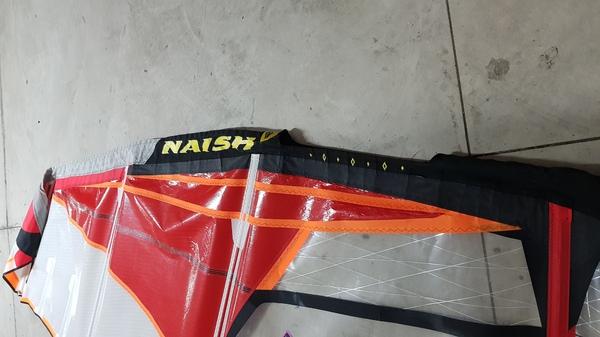 Naish - Force IV