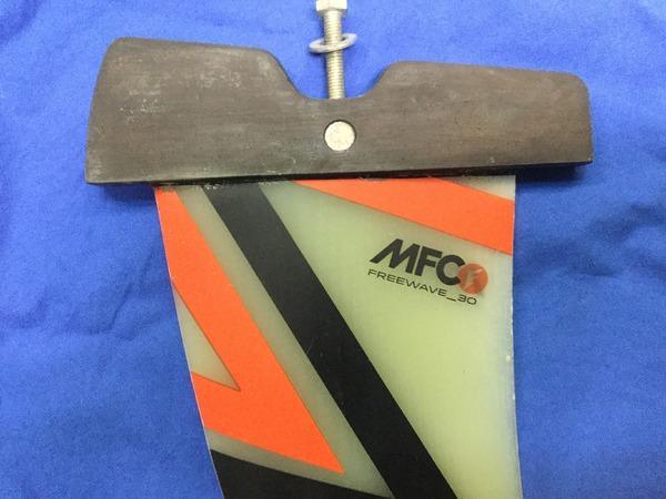 Mfc Maui Fins - Freewave 30
