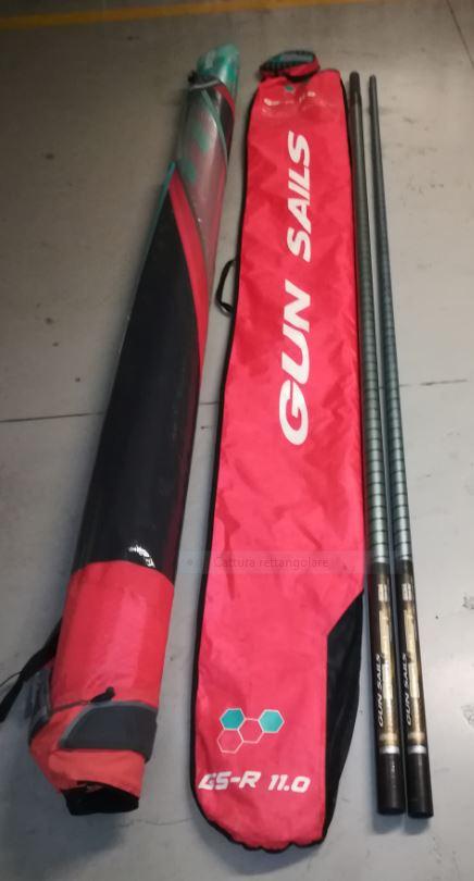 Gun Sails - GS-R