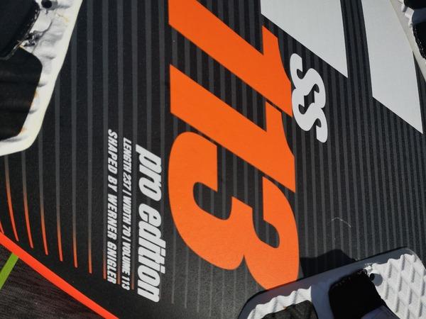 Jp - Super sport 113 lt