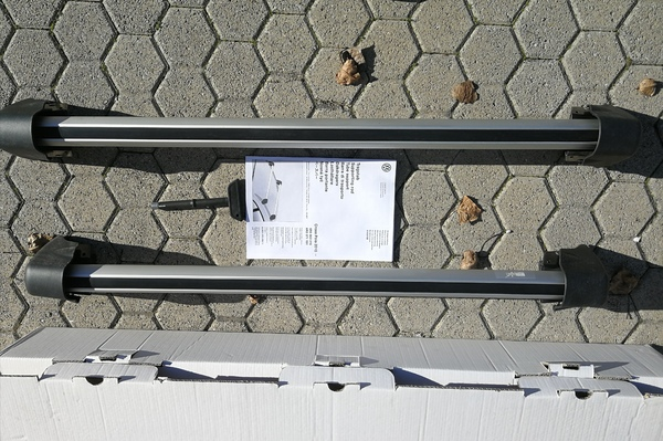 altra - Volkswagen Porta surf Polo Cross