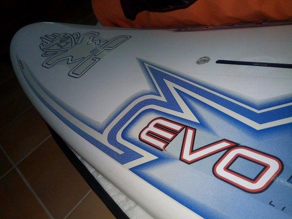 Starboard - Evo 75