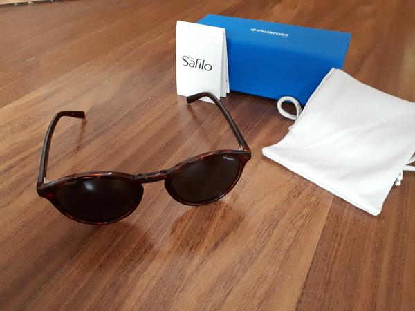 altra - Polaroid Polarizzati, occhiali green/havana PLD 1013/S