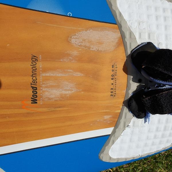 Starboard - Starboard Carve 99