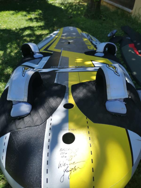 Jp - Slalom Racing 68