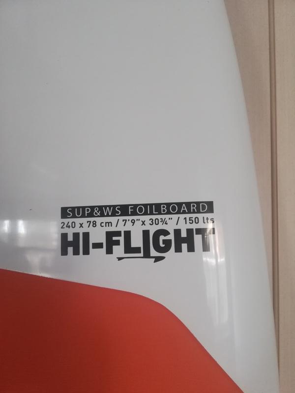 Rrd - HI FLIGHT 155