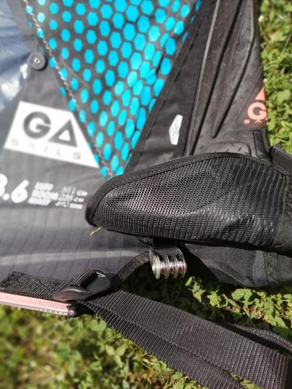 Gaastra - Vapor Slalom 2018