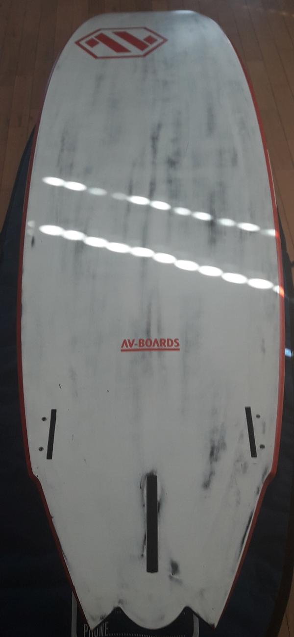 altra - AV Boards FREE BT 97 2020