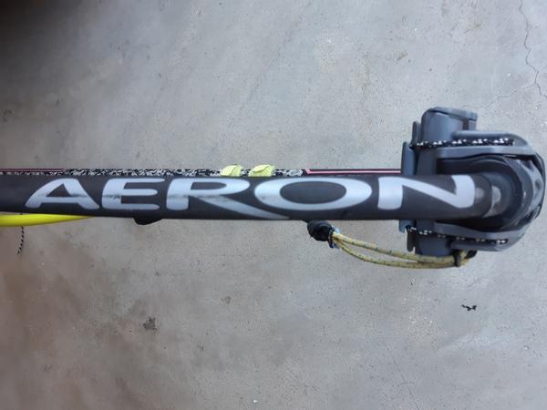 Aeron -