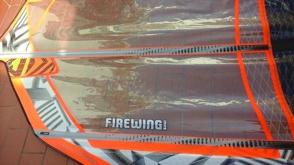 Rrd - Firewing mks 7,8