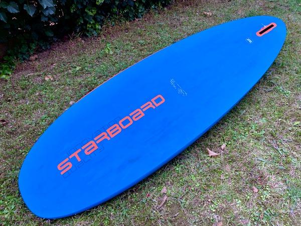 Starboard - Ignite 93