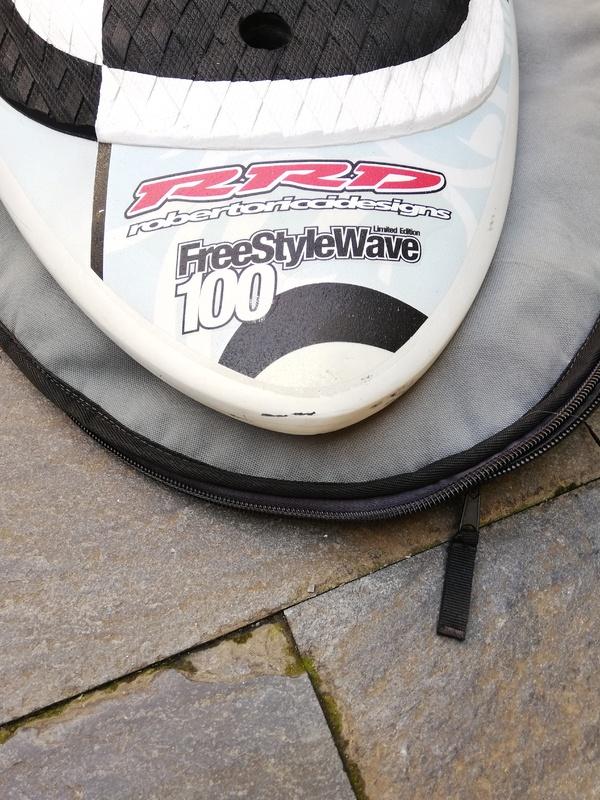 Rrd - Free style wave 100 lt
