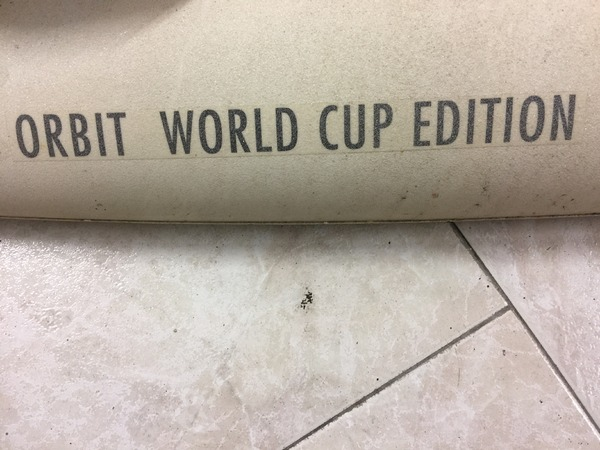 F2 - ORBIT World CUP EDITION