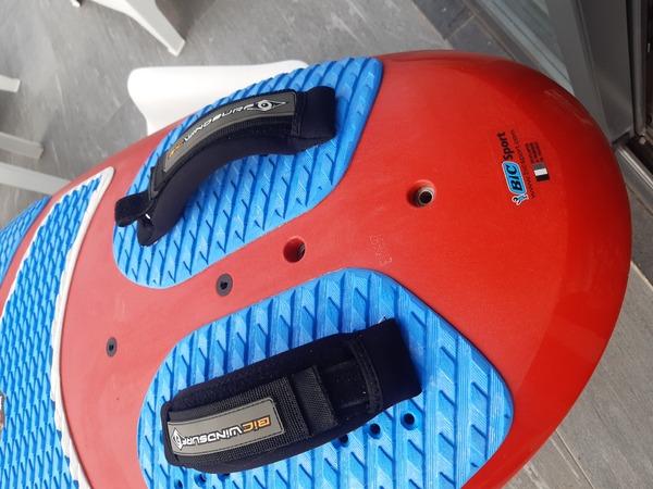 Bic Sport - Techno 148