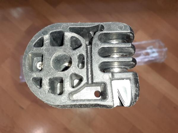 Pro Limit - Prolunga 45cm SDM pin PREDATOR