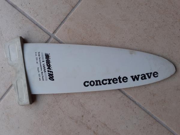 altra -  concrete wave