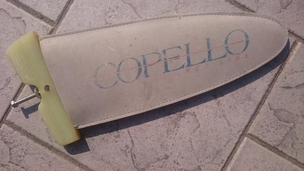 Copello - pinna red line E31