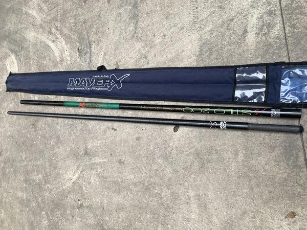 Maverx - Stilo 200
