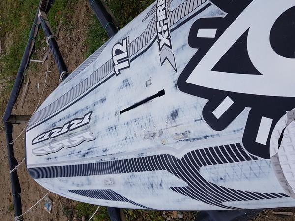 Rrd - Xfire 112