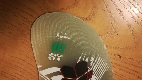 Gas Fins -  freestyle I 44 - 18 cm