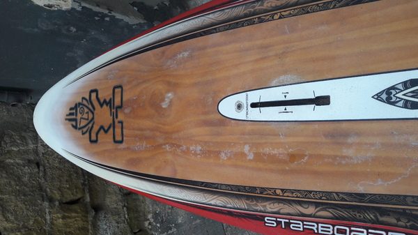 Starboard - Kode 86