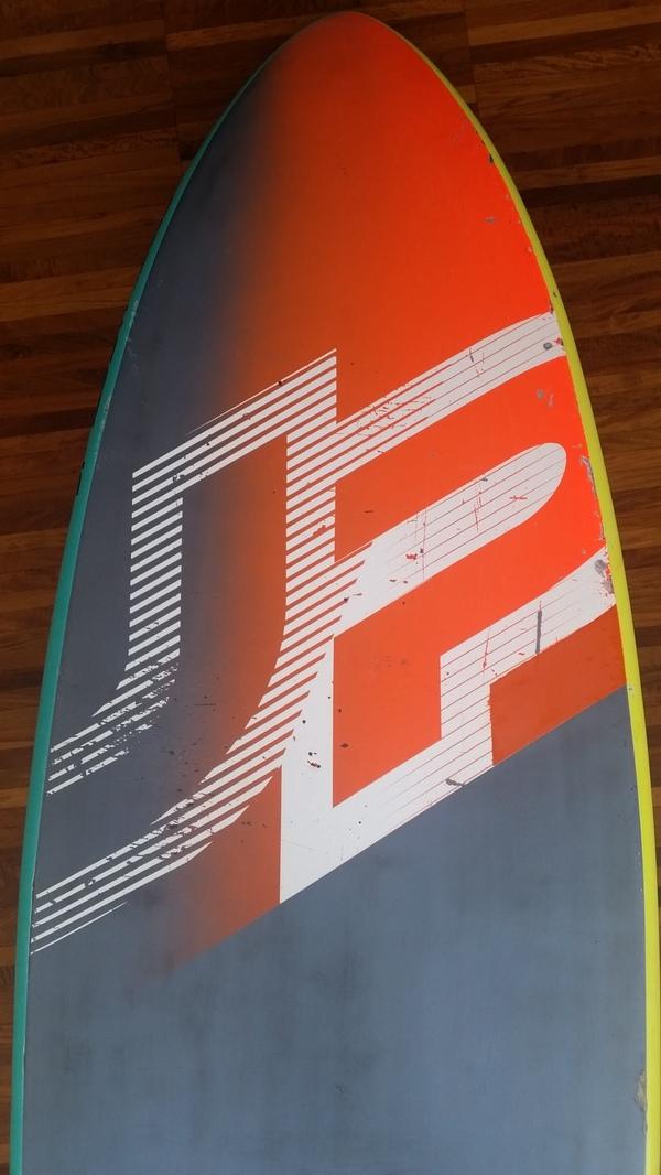 Jp - Radical Thruster Wave