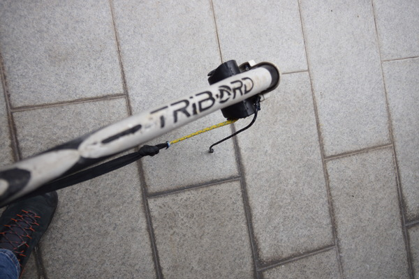 Tribord - CARBON 200 260