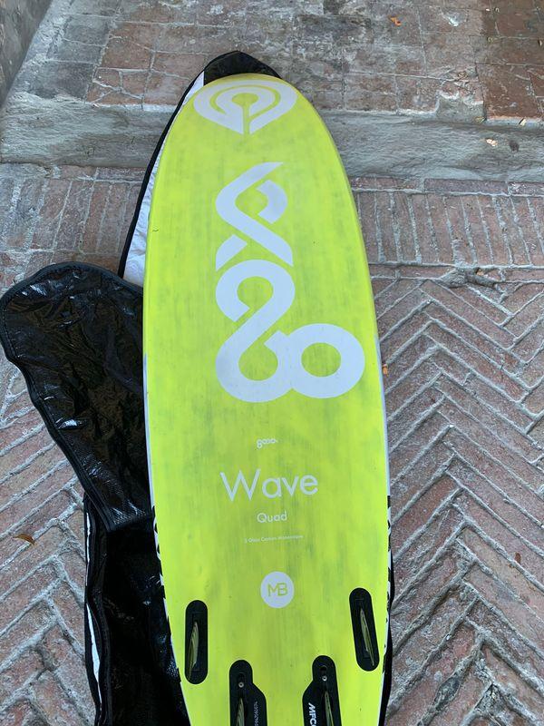 Goya - custom 84