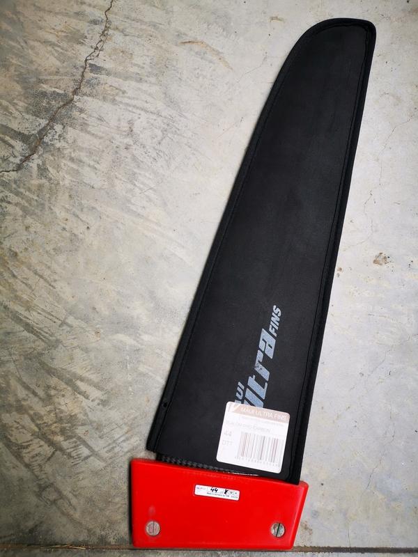 Maui Ultra Fins - Slalom Pro Carbon 44 DTT