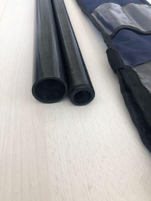 Maverx - MaverX 400 Rdm 85% Carbon