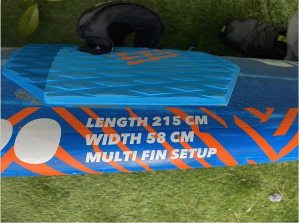 Simmer Style - cortex 90 litri