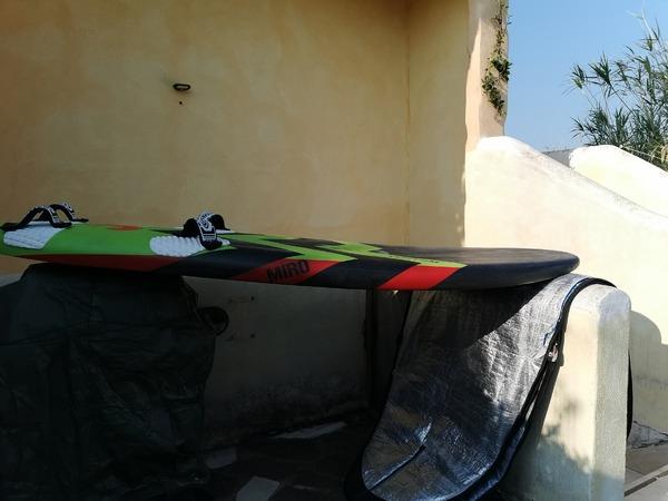 altra - Full Carbon Miro' Slalom 107