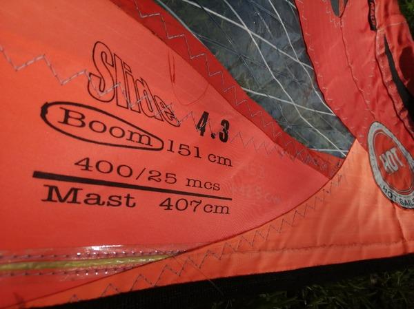 Hot Sails Maui - slide