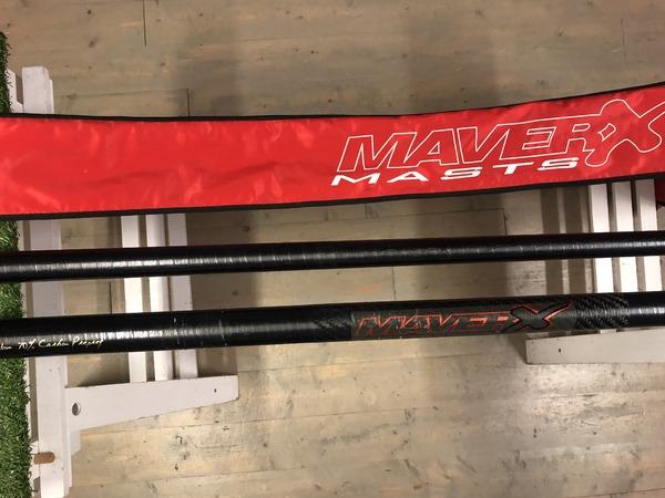 Maverx - VELOCE 70 490