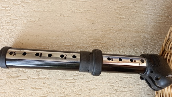 Naish - prolunga30 cm
