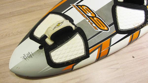 Jp - Freestyle 99 lt Usata Buone Condizioni