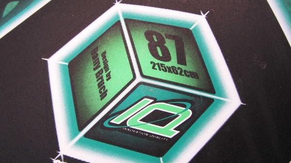 Starboard - Black Box 87 2014 Usata Perfette Condizioni