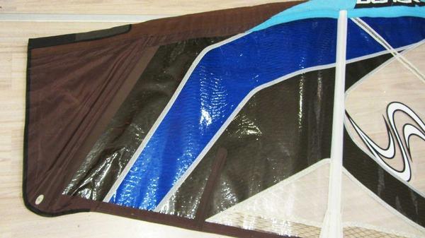 Simmer Style - Blacktip 5.7 2011 Usata Ottime Condizioni €140