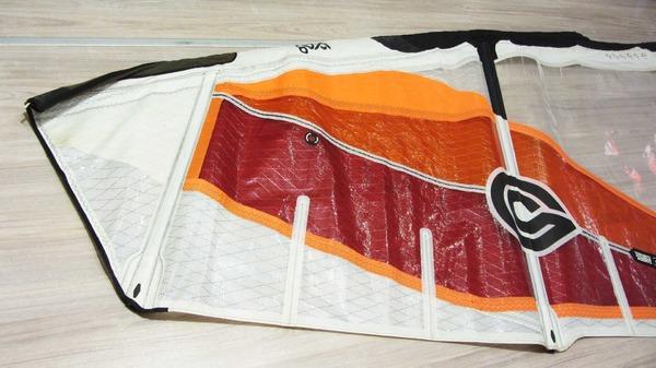 Goya - Fringe 5.0 Usata Buone Condizioni €170