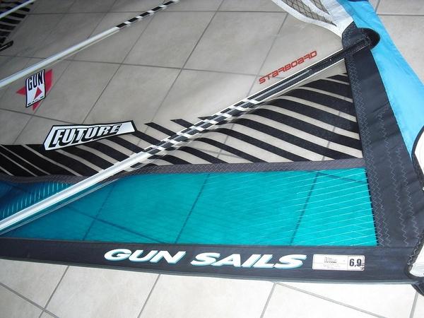 Gun Sails - Future