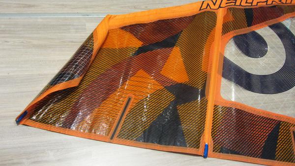 Neil Pryde -  Combat HD 5.0 Usata Ottime Condizioni €250