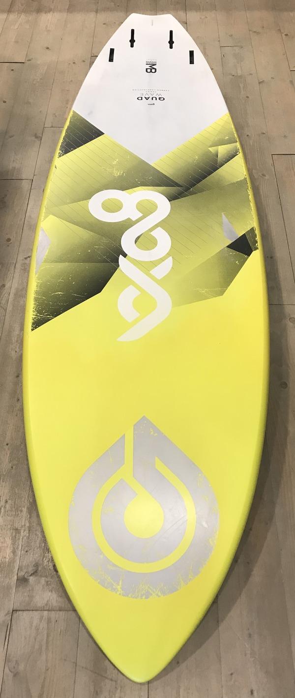 Goya - Custom 96 lt
