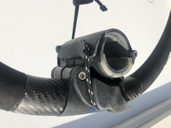 AL 360 - Slalom carbon 180-230